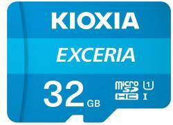 Karta pamięci microSD 32GB M203 UHS-I U1 adapter Exceria
