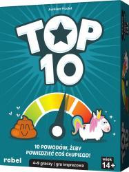 Rebel Gra TOP 10