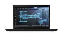 Mobilna stacja robocza ThinkPad P14s G1 20S4003YPB W10Pro i7-10610U/32GB/1TB/P520 2GB/LTE/14.0 UHD/Black/3YRS Premier Support