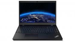 Mobilna stacja robocza ThinkPad P15v G1 20TQ004VPB W10Pro W-10855M/32GB/1TB/P620 4GB/15.6 FHD/Black/3YRS Premier Support