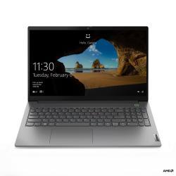 Laptop ThinkBook 15 G2 20VG0007PB W10Pro 4500U/16GB/512GB/INT/15.6FHD/Mineral Grey/1YR CI