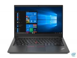 Laptop ThinkPad E14 G2 20TA000BPB W10Pro i7-1165G7/8GB/256GB/INT/14.0 FHD/Black/1YR CI