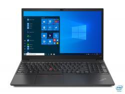 Laptop ThinkPad E15 G2 20TD0001PB W10Pro i3-1115G4/8GB/256GB/INT/15.6 FHD/Black/1YR CI