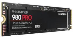 Dysk SSD 980PRO Gen4.0x4 NVMeMZ-V8P500BW