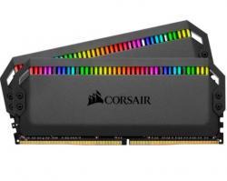 Pamięć DDR4 Dominator Platinum RGB 16GB/3200(2x8GB) BLACK CL16