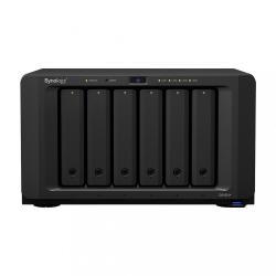 Serwer NAS DS1621+ 6x0HDD 2,2Ghz 4GB 3xUSB3.2 2xeSATA 4x1GbE 3Y