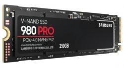 Dysk SSD 980PRO Gen4.0x4 NVMeMZ-V8P250BW