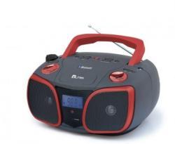 Radioodtwarzacz Stella RO-84 BT/USB Szary