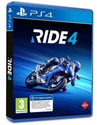 Gra PS4 RIDE 4
