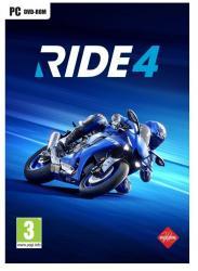 Gra PC RIDE 4