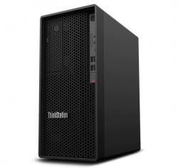 Stacja robocza ThinkStation P340 Tower 30DH00H5PB W10Pro i9-10900K/64GB/512GB/UHD630/DVD/3YRS OS