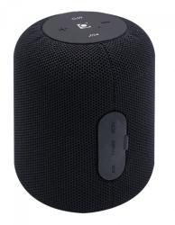 Głośnik na bluetooth z radiem Czarny