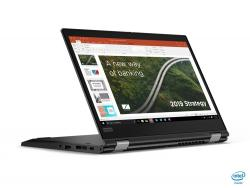 Laptop ThinkPad L13 Yoga G2 20VK000YPB W10Pro i5-1135G7/16GB/512GB/INT/13.3 FHD/Touch/Black/1YR CI