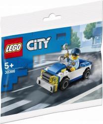 Lego Klocki City Samchód policyjny