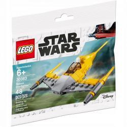 Lego Klocki Star Wars Naboo Starfighter
