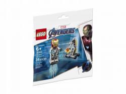 Lego Klocki Super Heroes Hulkbuster Iron Mana