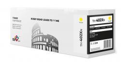 Toner do HP CLJ M252/M277 TH-402XN 100% nowy żółty