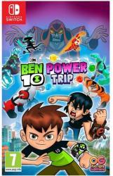 Cenega Gra NS Ben 10 Power Trip