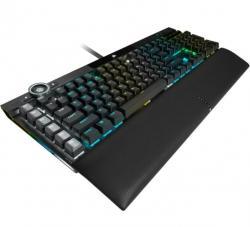 Klawiatura K100 Cherry MX Speed Keyboard Black