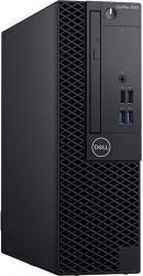 Optiplex 3080 SFF/Core i5-10500/16GB/256GB SSD/Integrated/DVD ROM/Kb/Mouse/W10Pro