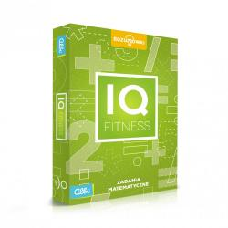Gra IQ Fitness - Zadania matematyczne