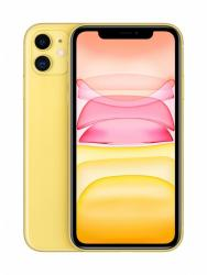iPhone 11 256GB Żółty