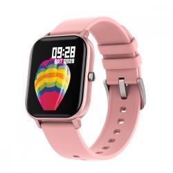 Smartwatch Fit FW35 AURUM Różowy