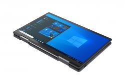 Notebook Dynabook Portege X30W-J-10C W10PRO i7-1165G7/16/512/Integr/13.3/1 yearEMEA Standard + 3 year DGold On-site Europe