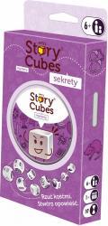 Rebel Gra Story Cubes Sekrety (nowa Edycja)