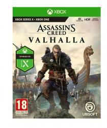 Gra XOne/XSX Assassins Creed Valhalla