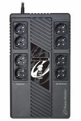 UPS Line-In 600VA 8xSchuko VI 600 MS