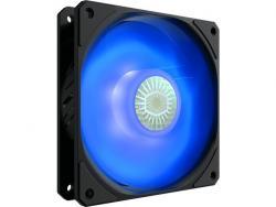 Wentylator do zasilacza/obudowy SickleFlow 120 niebieski LED