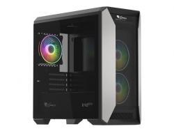 Obudowa Genesis Irid 513 ARGB z oknem, USB 3.0