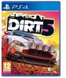 Gra PS4 DIRT 5