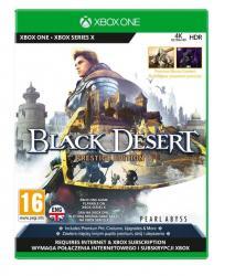 Gra Xone Black Desert Prestige Edition