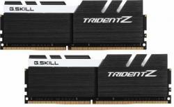 pamięć do PC - DDR4 16GB (2x8GB) TridentZ 4000MHz CL18 XMP2 Black