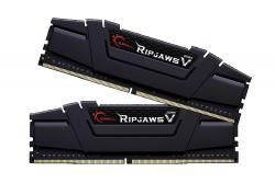 pamięć do PC - DDR4 32GB (2x16GB) RipjawsV 4000MHz CL16 XMP2 Black