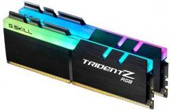 pamięć do PC - DDR4 32GB (2x16GB) TridentZ RGB 3600MHz CL18 XMP2