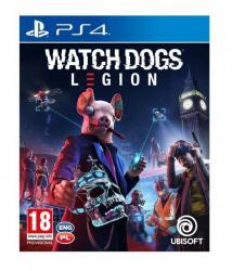 Gra PS4 Watch Dogs Legion