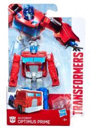 Figurka Transformers Authentics Bravo Starscream