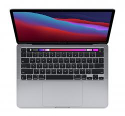13 MacBook Pro Space Gray: 2.3Ghz Quad-core i7/32GB/1TB SSD/ Intel Iris Plus Graphics/ Russian layout -MWP52ZE/A/P1/R1/RUS