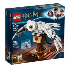 Lego Klocki Harry Potter i Hedwiga