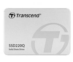 Dysk SSD 220Q 500GB 2,5 QLC SATA3 6GB/S