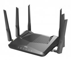 D-Link Router DIR-X5460 AX5400 1xWAN 4xLAN 2xUSB