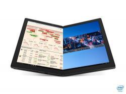 Laptop ThinkPad X1 Fold 20RL000WPB W10Pro i5-L16G7/1TB/INT/13.3QXGA/Touch/3YRS Premier Support