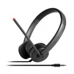 Analogowy zestaw słuchawkowy Essential Stereo 4XD0K25030