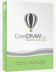 CorelDRAW Graphics Suite SE 2 CZ/PL EU