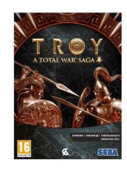 Gra PC Total War Saga Troy