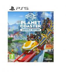 Gra PS5 Planet Coaster Console Edition