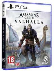 Gra PS5 Assassins Creed Valhalla